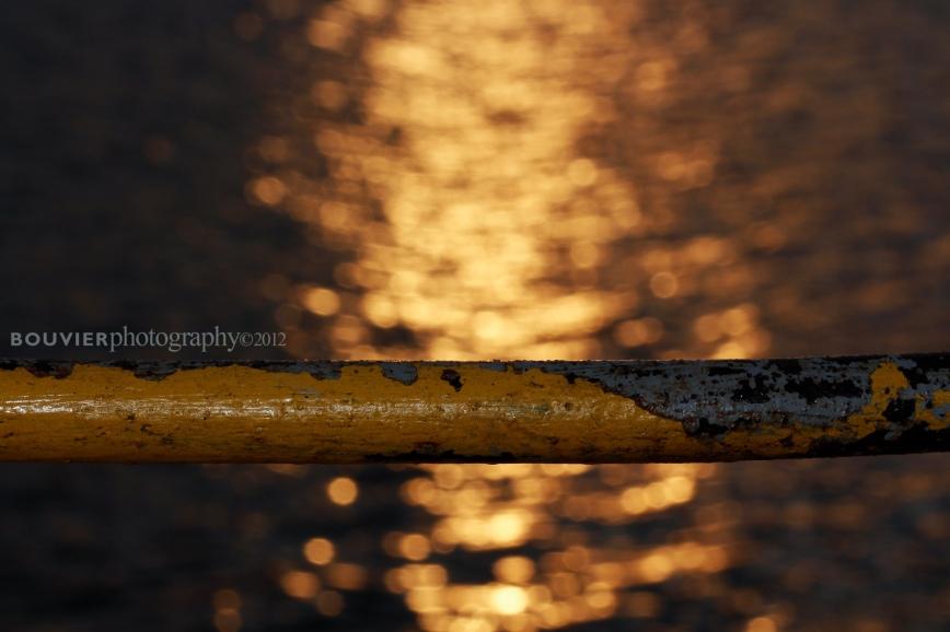 glittering warmth