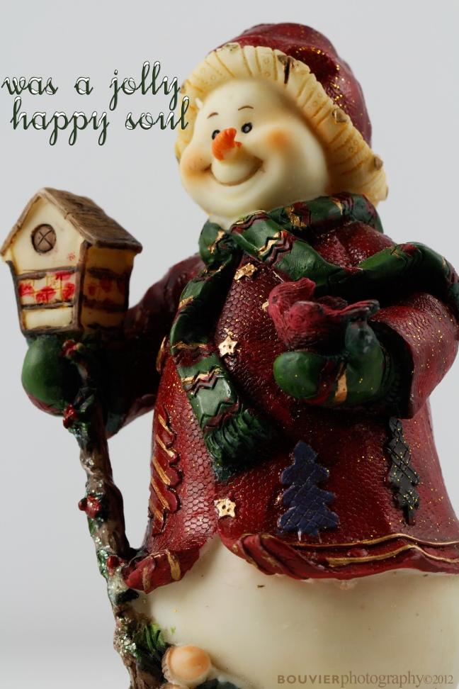 jolly happy soul