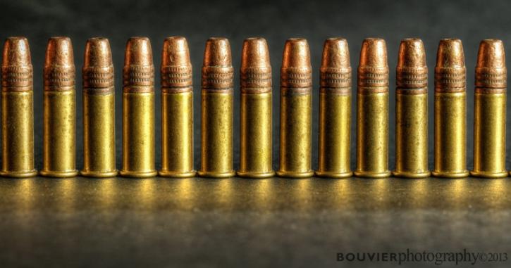 22 calibre
