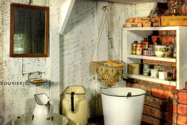 Moss Cottage, Sooke Region Museum