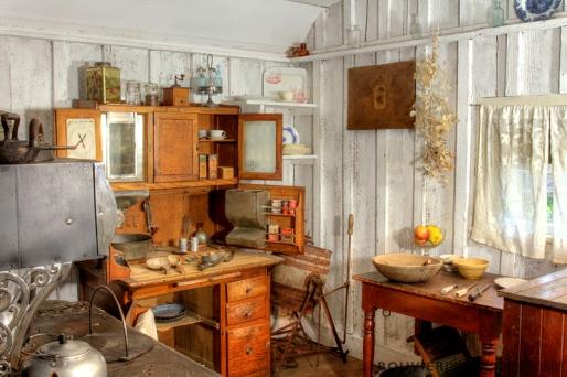 Hoosier's Cabinet