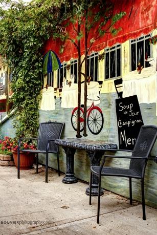Side Walk Cafe