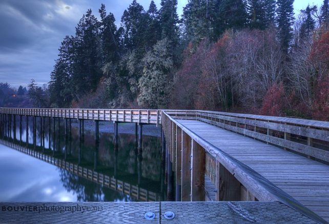 Sooke Rotary Pier, Sooke, BC, Vancouver Island, Government Pier