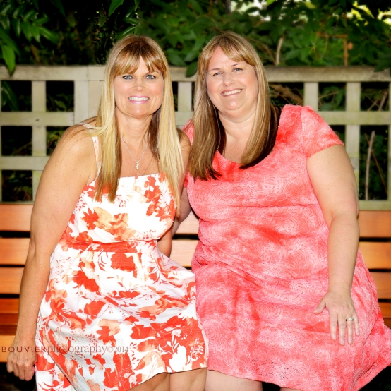 the Kaercher sisters