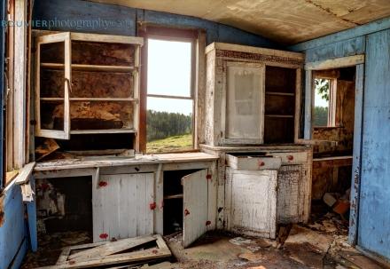 Teavie's Kitchen
