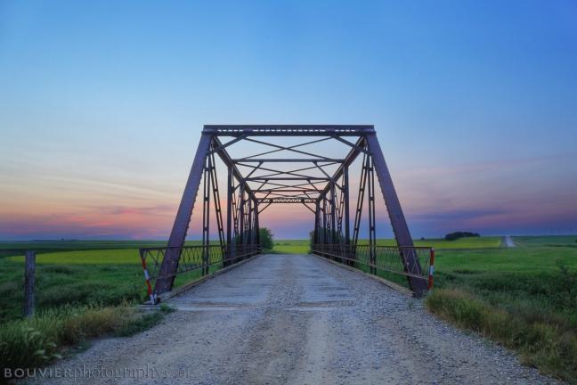 Coppen Bridge 2015