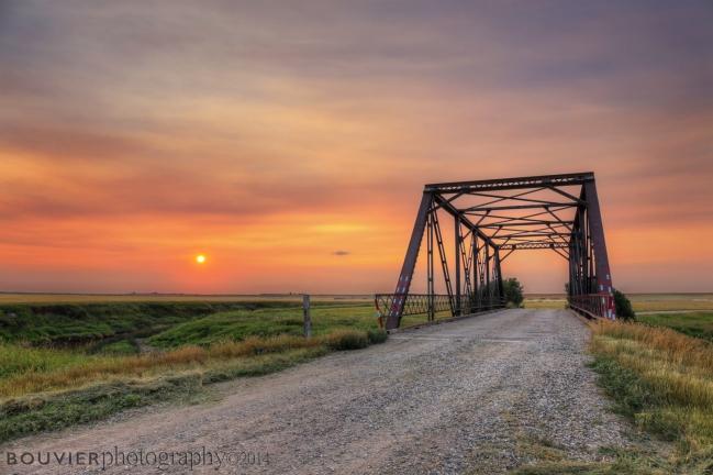 Coppen Bridge 2014