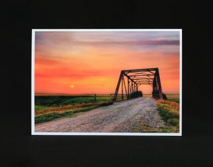 Coppen Bridge