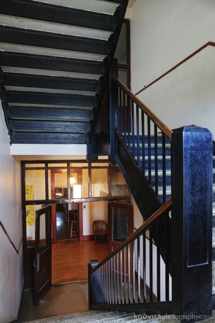 Student Stairway